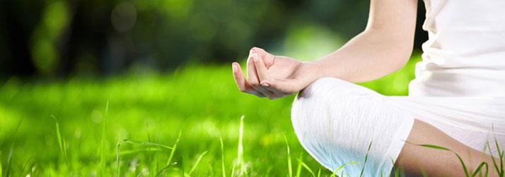 Chiropractic Buellton CA Meditation