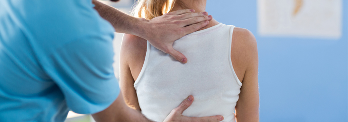 Chiropractic Buellton CA Pain in Back